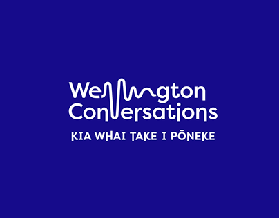 Wellington Conversations