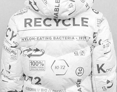 KI-72 Sustainable Outerwear