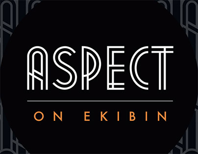 Project Branding - Aspect On Ekibin