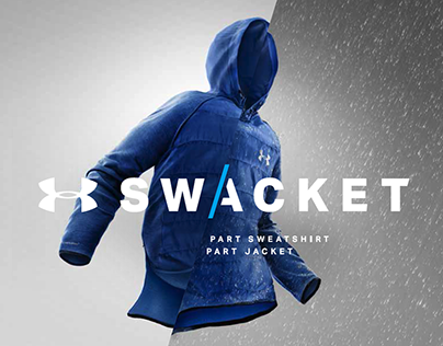 Under Armour: SWACKET