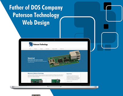 Father of DOS Website