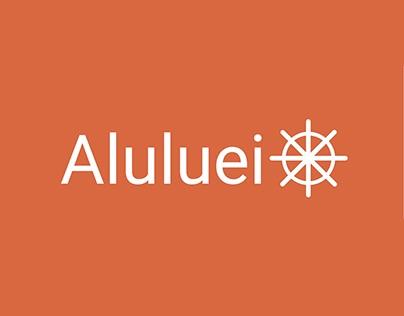 Aluluei - Hackathon Project