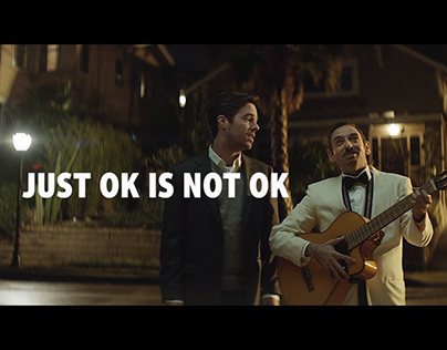 A T & T - Just OK is not OK