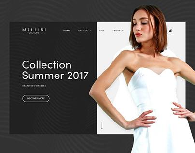 Mallini Couture - Fashion Store
