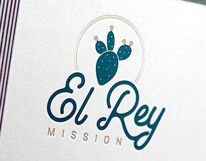El Rey Mission Wedding Venue