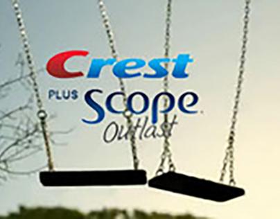 Crest + Scope