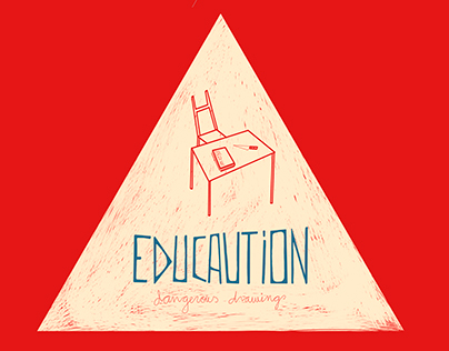 EDUCAUTION! visual story