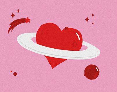 San Valentín | Renner