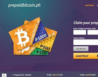 PrepaidBitcoin.ph