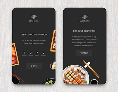 Daily UI #054 -Confirm Reservation - free Sketch source