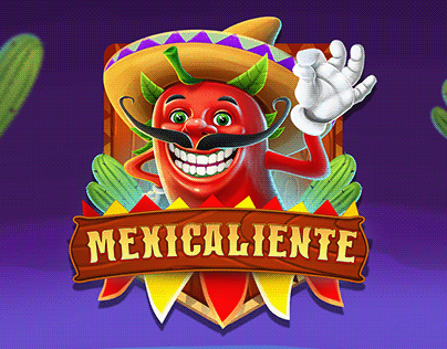 Mexicaliente   Slot game