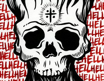 death's-head series