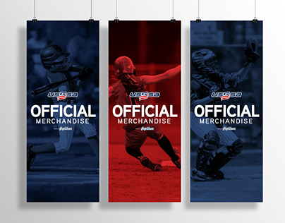 Official Merchandise Banners
