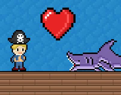 Sharks Ahoy!