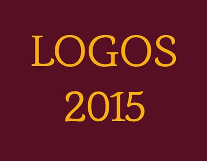 2015 logos