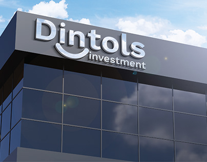 Dintols investment Branding Project
