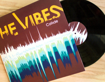 PACKAGING | The Vibes