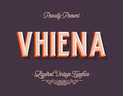 Vhiena Layered Type 2.0 (Free Layer)