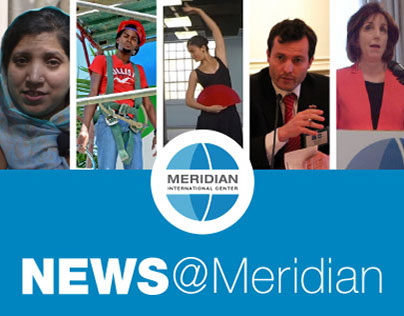 News@Meridian Video Capsule Series