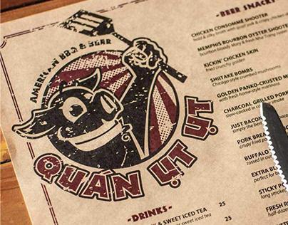 Quán Ụt Ụt Branding & Marketing