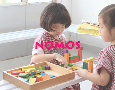 WED DESIGN - NOMOS Creative Art &Design 美术教室