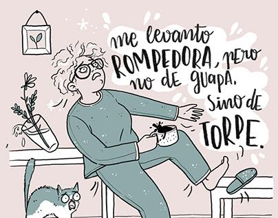 Rompedora