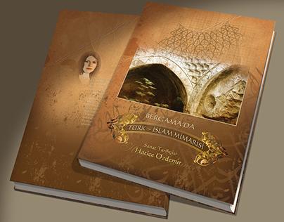 Kitap Kapağı | Book Cover | Bergama'da Türk-İslam...