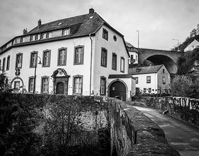 Pallien in Trier