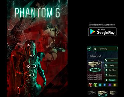 Phantom 6