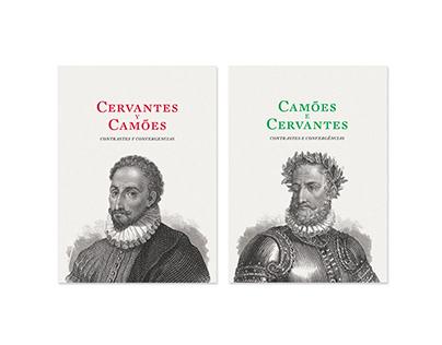Libro Cervantes y Camões