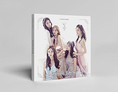 Stellar Album