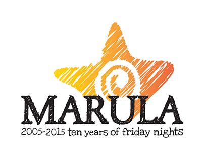 Marula - 10 years anniversary