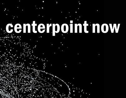 Centerpoint Now Journal