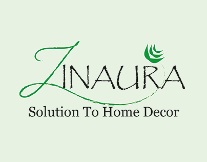 Zinaura - Branding