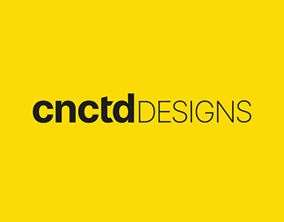 CNCTD Designs Branding Guide