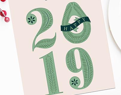 Holiday Card-2019
