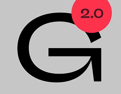 Freigeist 2.0 / Font Family