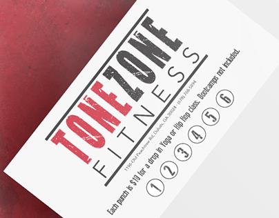 Tone Zone Logo