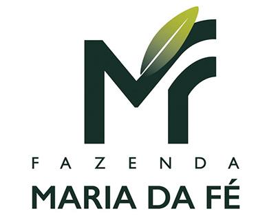 Maria da Fé Farm's logotype