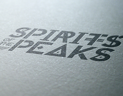 Spirits of the Peaks