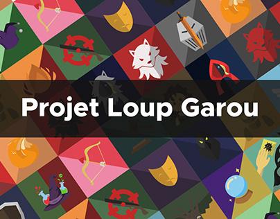 Projet Loup Garou