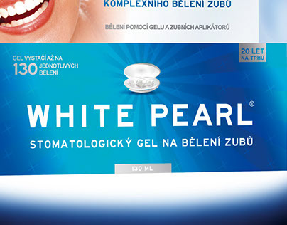 White Pearl (2013)