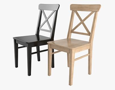 Chair IKEA - INGOLF