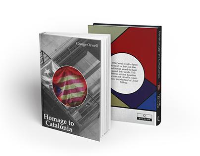 Barcelona book series