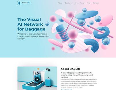 Bags ID | Home | Web Design