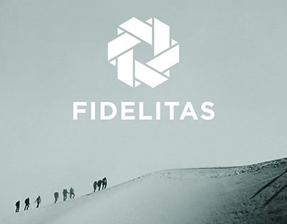 Fidelitas Investments // Branding