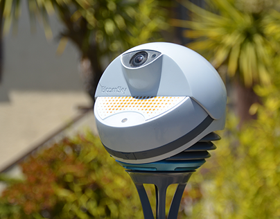 BloomSky Personal Weather Station