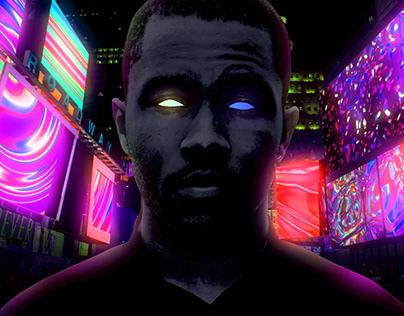 Frank Ocean - NIGHTS / VISUALS