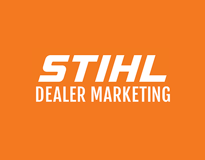 STIHL Dealer Marketing