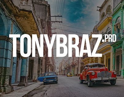 Tonybraz site